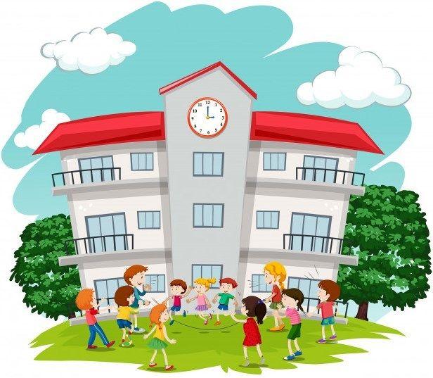 Senarai Poster Lingkungan Sekolah Bersih Yang Terbaik Dan