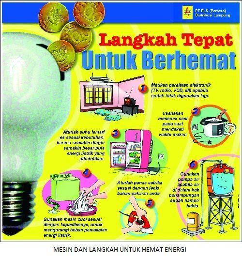 Poster Menghemat Energi Bermanfaat Download Pelbagai Contoh Poster Hemat Energi Listrik Yang Power Dan