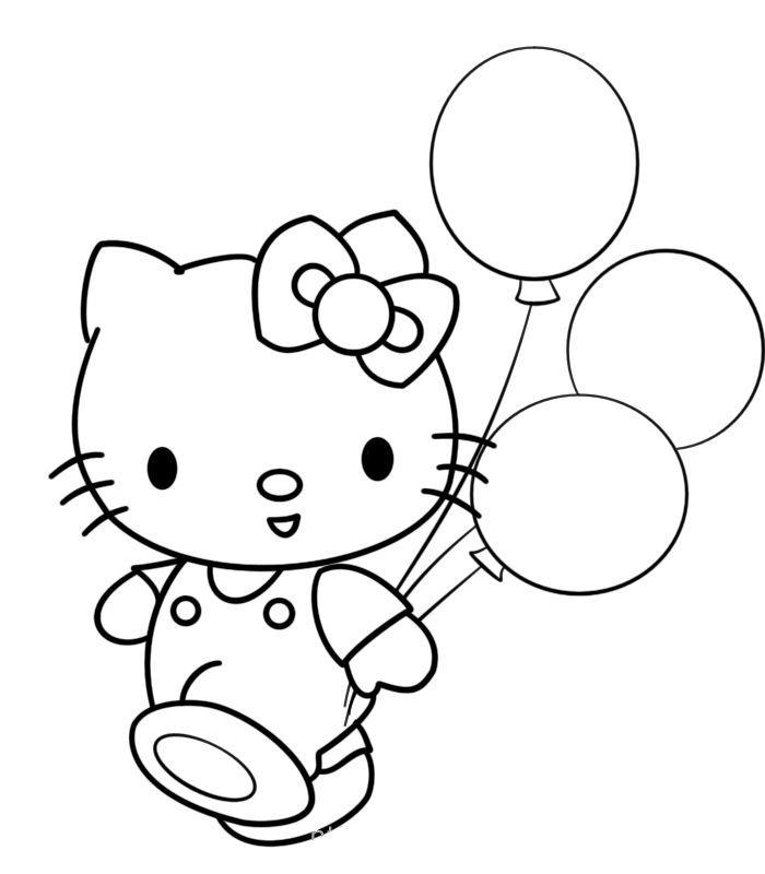Senarai Poster Mewarna Hello Kitty Yang Bernilai Dan Boleh Di Dapati Dengan Mudah Skoloh