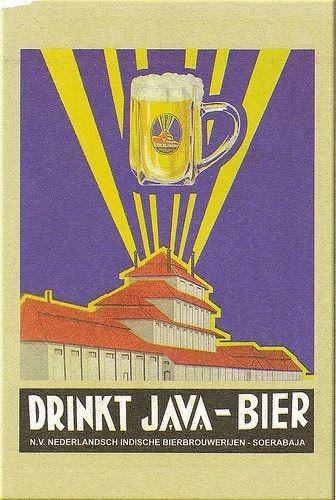 iklan minuman jadul my museum