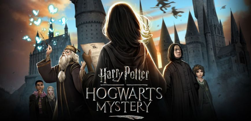 harry potter hogwarts mystery review microtransactions suck the magic from the mobile game