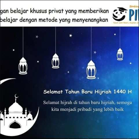 wallpaper tahun baru islam terbaru pikos instagram and video on instagram