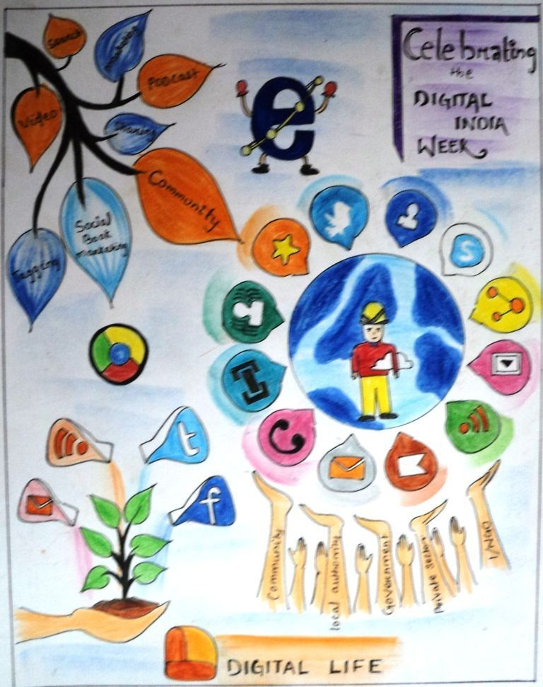 save water poster berguna welcome tokendriya vidyalaya arc charbatia cuttack kahkasha
