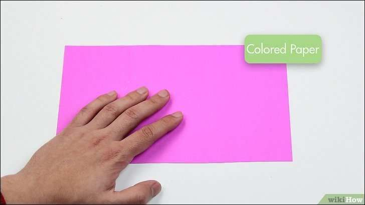 wikihow cara membuat terkeren diy kartu ucapan terkeren cara membuat kartu pop up wikihow