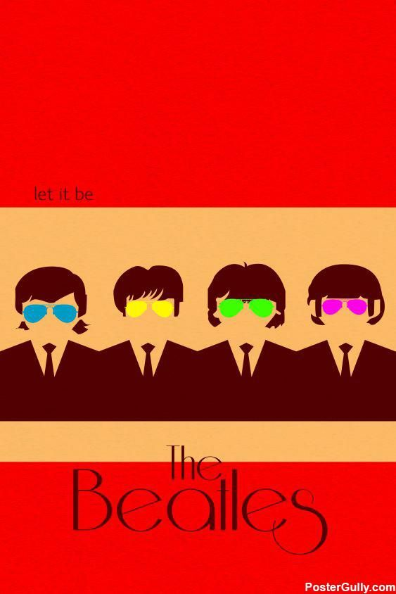 buy beautiful indian art at low cost the beatles artwork artist soumya mukhopadhyay postergully
