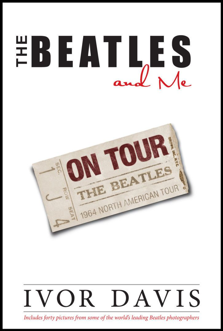 book review nonfiction the beatles and me on tour