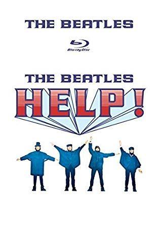 the beatles help blu ray
