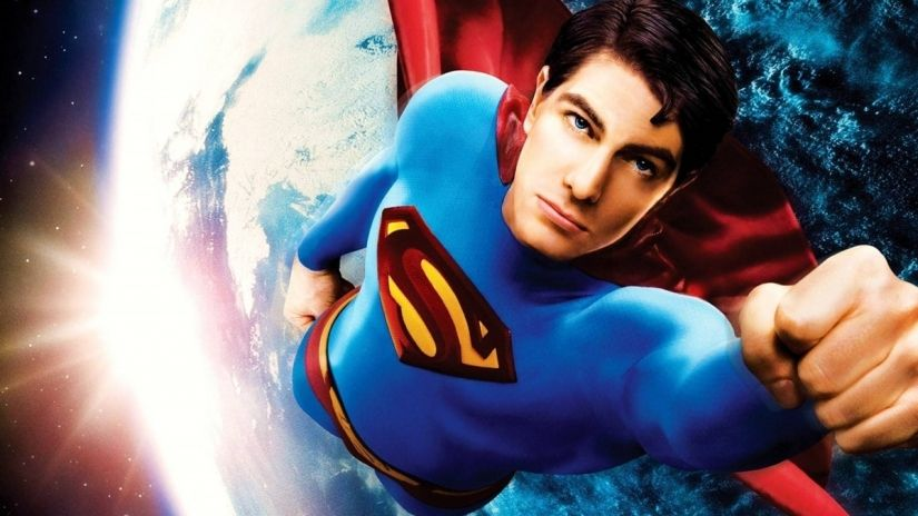 in defence of superman returns